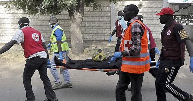 Atentado cometido por menina de 10 anos deixa 14 mortos na Nigéria