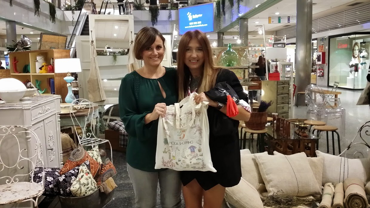 El Taller de Chloe, Antique and New Deco, Moda Shopping, Gourmet, Costa Coffee, Broker, InStyle, Deco, LifeStyle, Carmen Hummer, Blogger