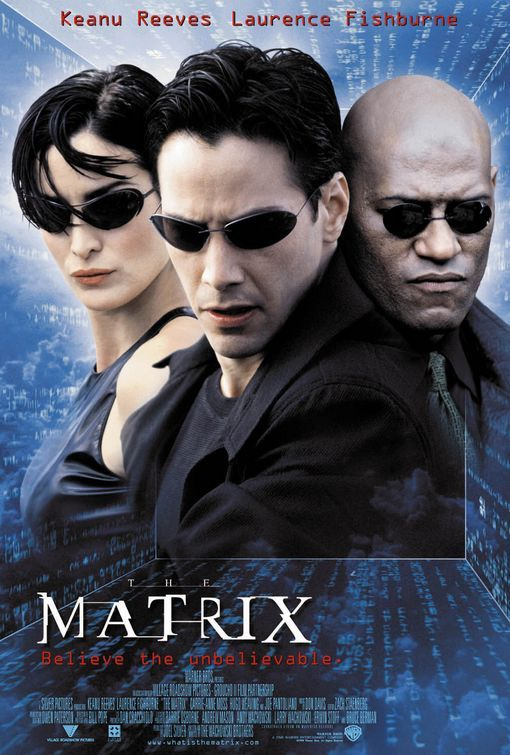 Ma Trận 1 - The Matrix 1