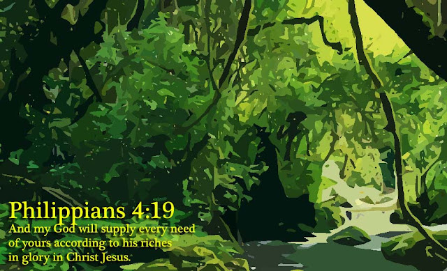 Wallpaper Bible Verses About Blessing