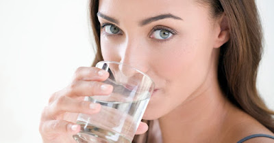 How to Lose weight by drinking cold water