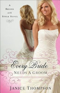 Every Bride Needs a Groom by Janice Thompson