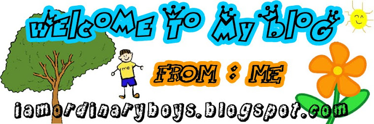 This Blog Is Mine