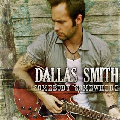 Smith Dallas - Somebody Somewhere