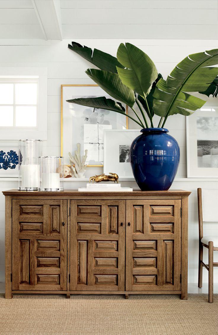 Hamptons Style Shades of Blue Coastal Style Bloglovin
