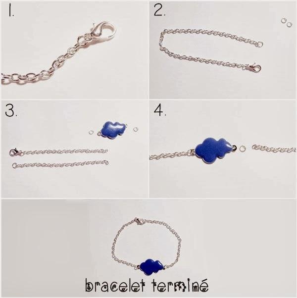 chaine bijoux