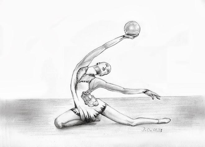 Gym artistique (2013)