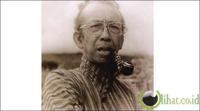 S. SUDJOJONO (Kisaran, Sumatera Utara 1913 - 1985)