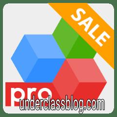 OfficeSuite 8 Pro + PDF 8.3.4057 APK