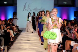 I.Kollection Fashion Show