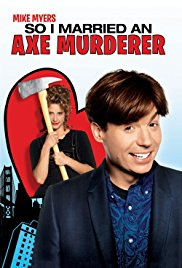 Watch So I Married an Axe Murderer Online Free 1993 Putlocker