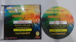 4 CD KOLEKSI SPM INTERAKTIF (KUIZ) EFEKTIF PERDAGANGAN EDISI 2016