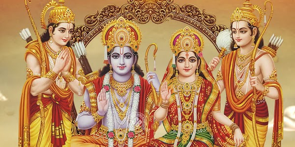 Listen to Rama Navami Special Songs on Raaga.com