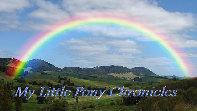 MLP Chronicles Logo
