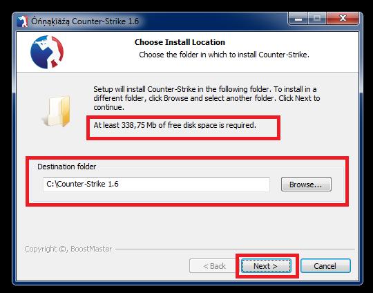 CS 1.6 Download, Download CS, CS Download, Counter-Strike 1.6