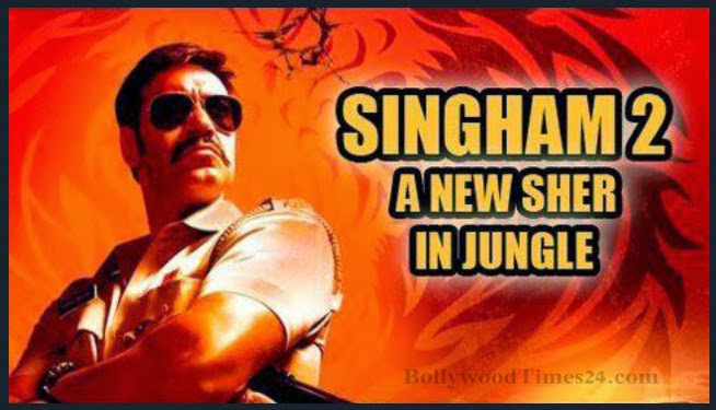 Singham Returns (2) Hindi Full Movie Online Review,Wiki,Poster,Release Date
