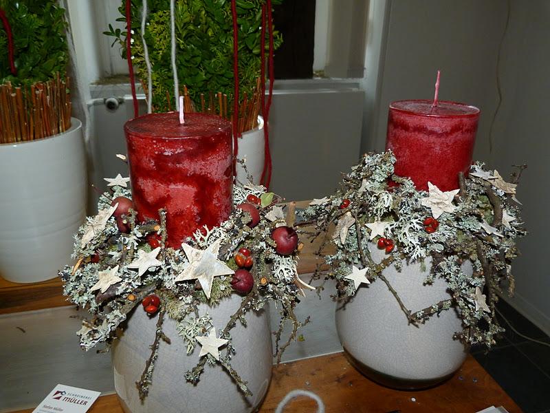 Gartenverbandelt Weihnachtsdeko Auf Der Buga