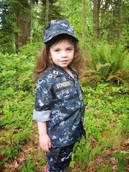 Lieutenant Piper Ann