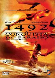 Baixe imagem de 1492 : A Conquista do Paraíso (Tri Audio) sem Torrent