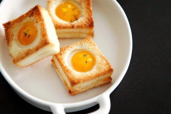 Vietnamese Food - Vietnamese Sandwich Recipes