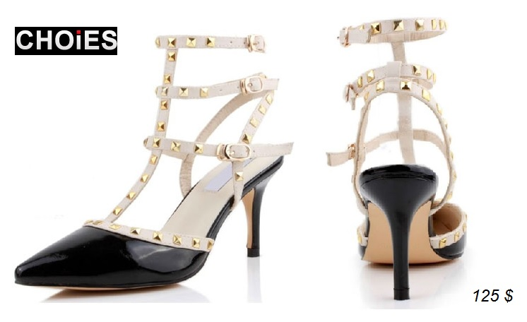 Zapatos Valentino Clon