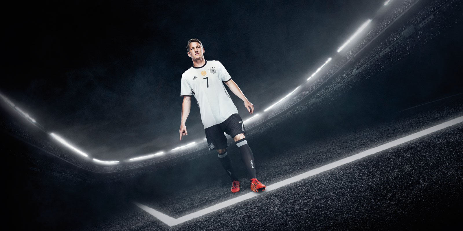 Germany euro 2016 kits revealed footy headlines for Home wallpaper 2016