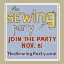 JOIN THE SEWING PARTY!