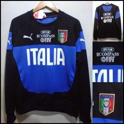 Sweater GO Premact Italy