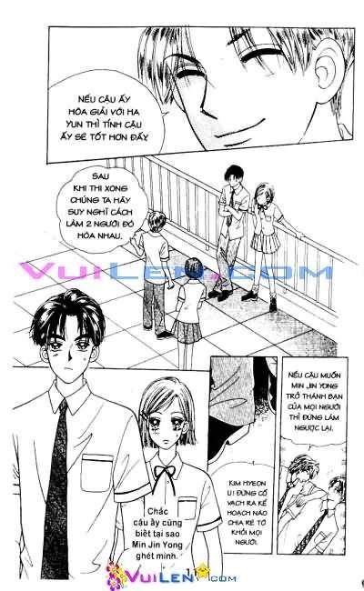 Bong Bóng Trắng chap 9 - Trang 110
