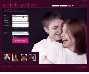 Lesbibuddies.com è il portale di incontri online per Lesbiche