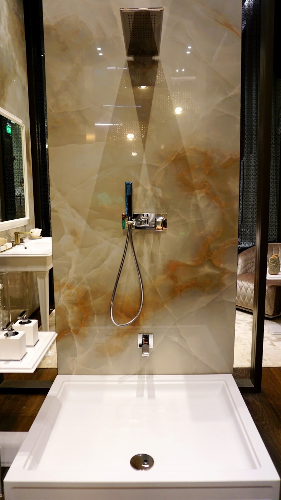 gessi oxygene led bathroom color faucet new kitchen just faucets taps