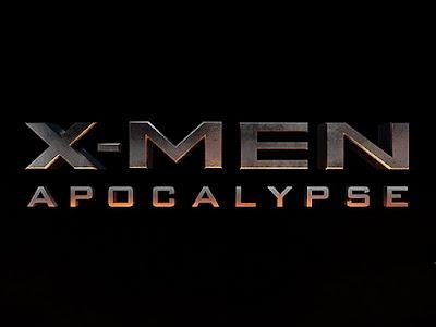 Revelada una nueva imagen del set de 'X-Men: Apocalypse' ambientado en Egipto