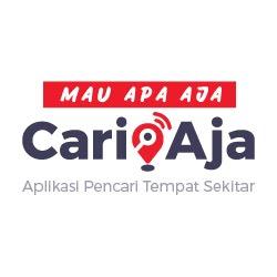 CariAja - Aplikasi Pencarian Tempat Terlengkap Indonesia