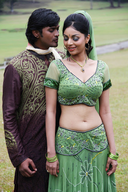 Ambuli Hot Movie Stills
