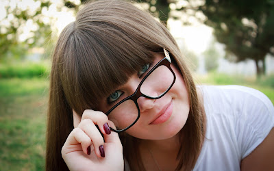 Eye Glasses for Girls