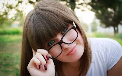 Eye Glasses for Girls