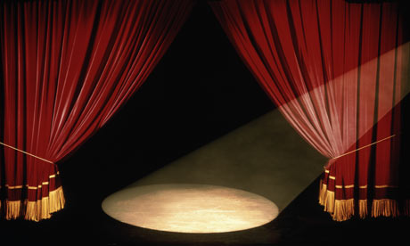 Image Result For Real Theatre Curtains