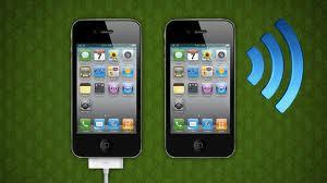 ကၽြန္ေတာ္သိေသာ iPhone မွ Wifi ျပန္လႊင့္နည္း