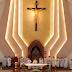 THÁNH LỄ TRUYỀN CHỨC LINH MỤC CHO 21 PHÓ TẾ DÒNG NGÔI LỜI