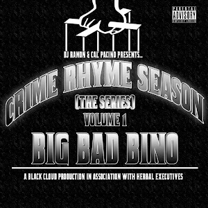 Cal Pacino/Dj Ramon-Big Bad Bino Mixtape