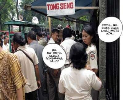 Klinik Tongfang