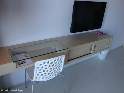 Berry Hotel Bali Photo 3