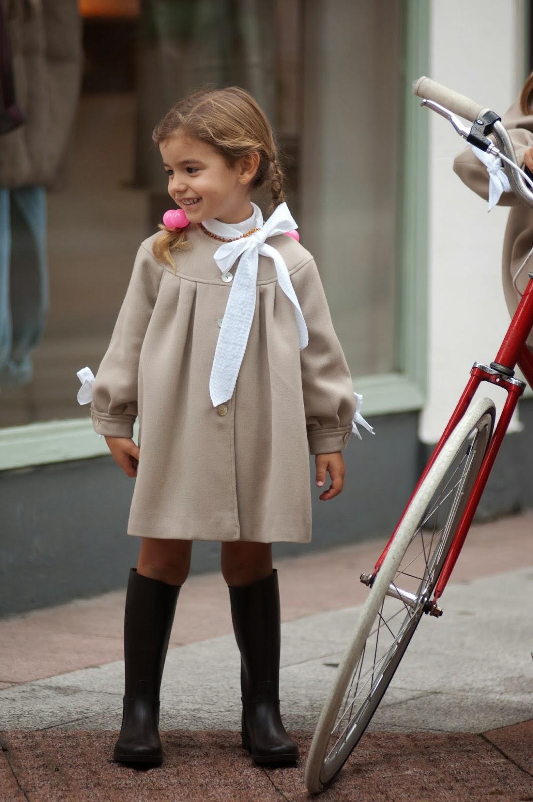 Toddler Fashion Winter