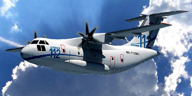 Ilyushin Il-112