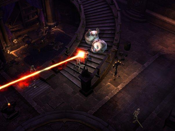 Diablo 3 trading system