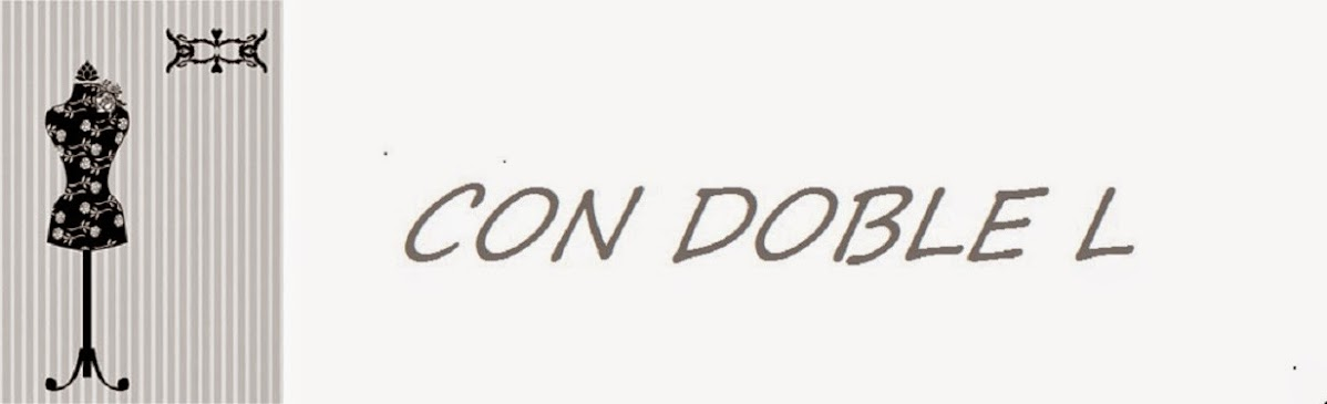 CON DOBLE L