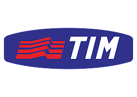 download Logo TIM Vector