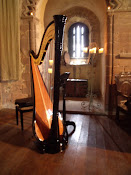 The harp