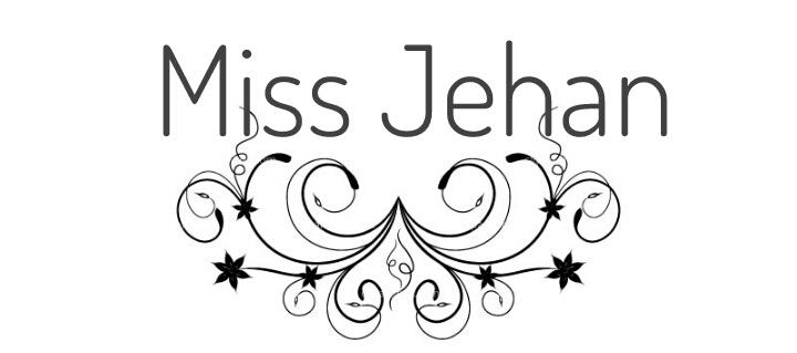 Miss Jehan