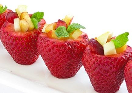 Viva veg - Cuchillos para decorar fruta ...